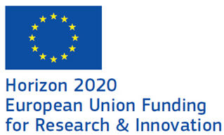 logo Horizon 2020 European union